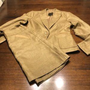 BOGO!  The Limited Skirt & Blazer Set XS